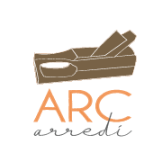 ARC arredi Logo